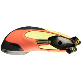 La Sportiva Maverink Climbing Shoes Unisex Flame/Sulphur